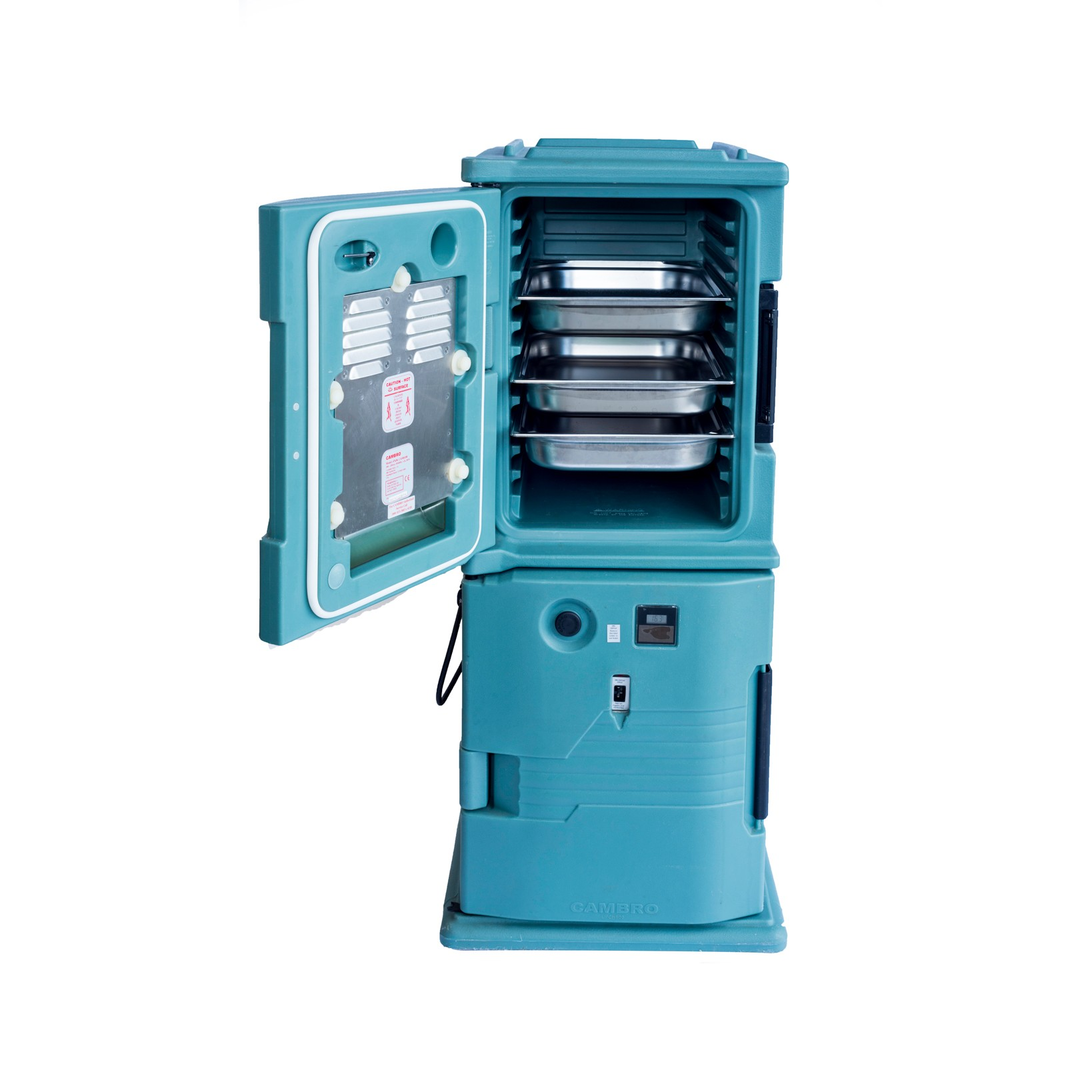 Contenant Isotherme électrique  2x89 L